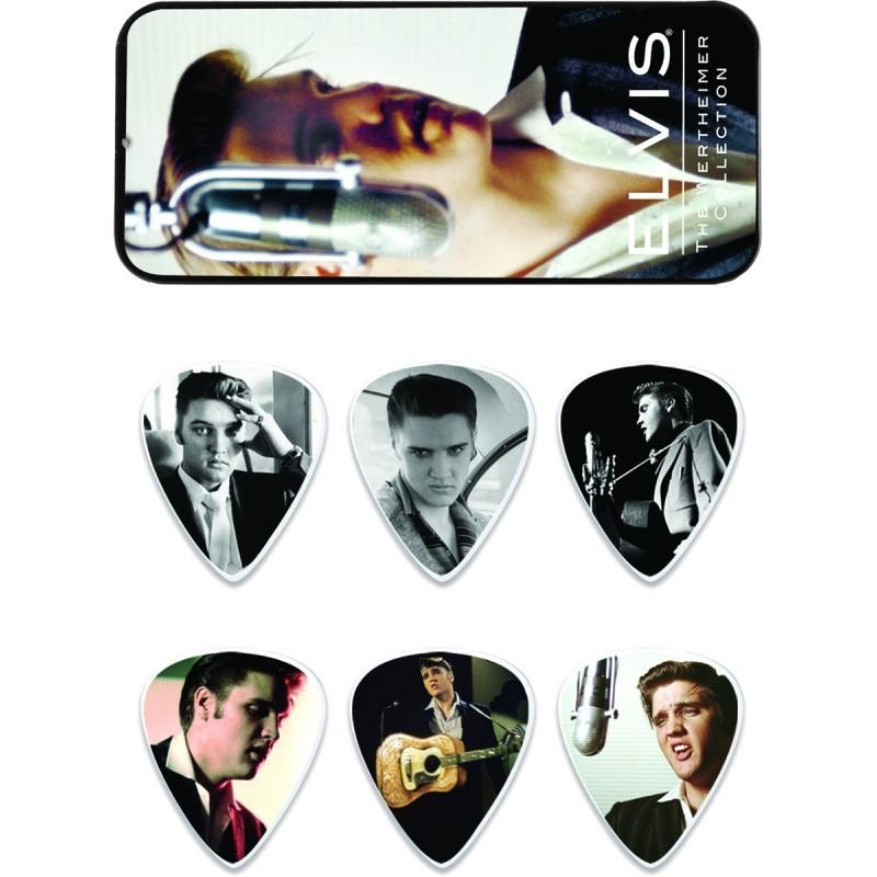 Dunlop Mediators Collector EPPT03 Melody music caen