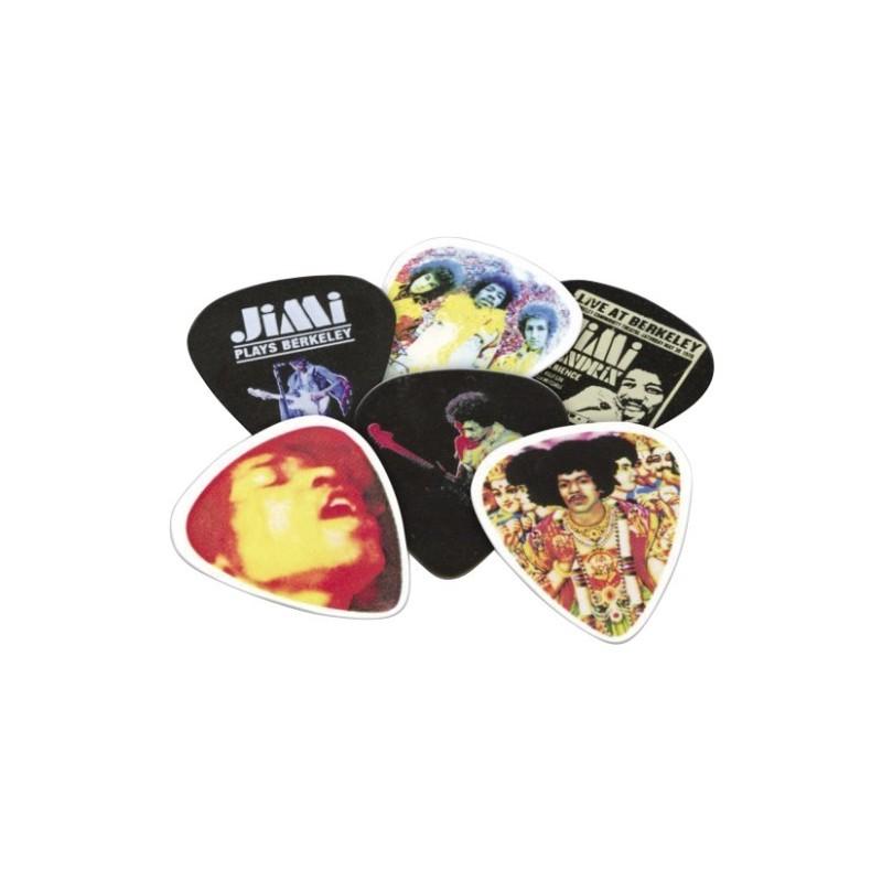 Dunlop Mediators Collector JH Melody music caen