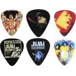 Dunlop Mediators Collector JH-PT24