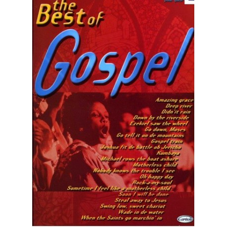 The best of Gospel Piano voix guitare Melody music caen