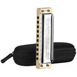 Hohner Harmonica Crossover