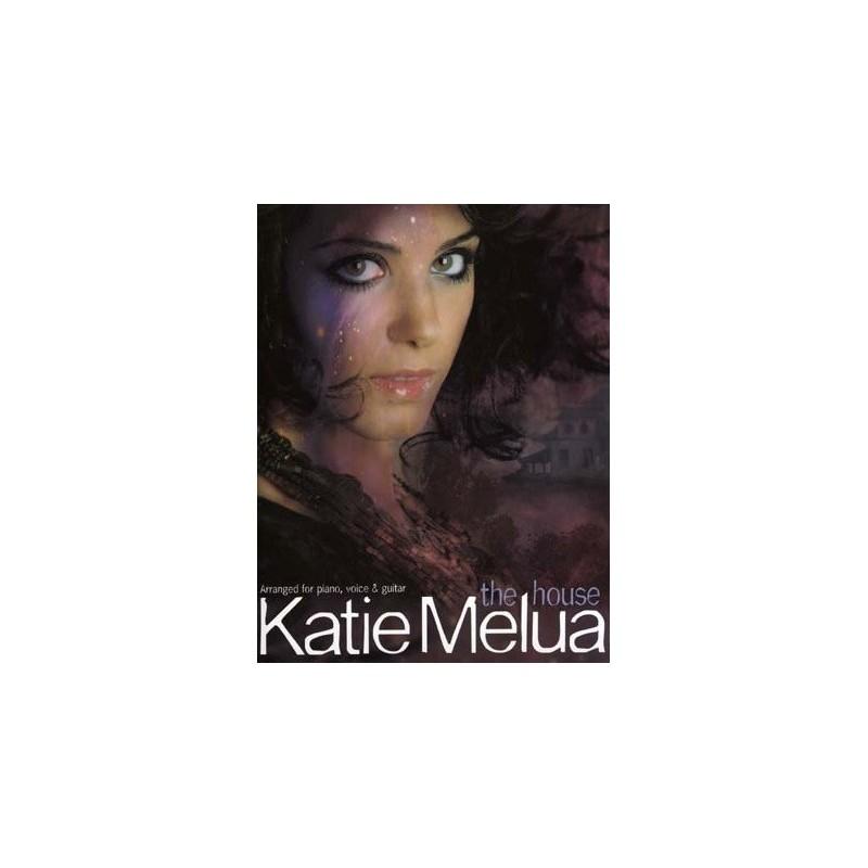 Katie Melua The House Piano Voix Guitare Melody music caen