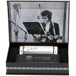 Hohner Harmonica Dylan Melody music caen