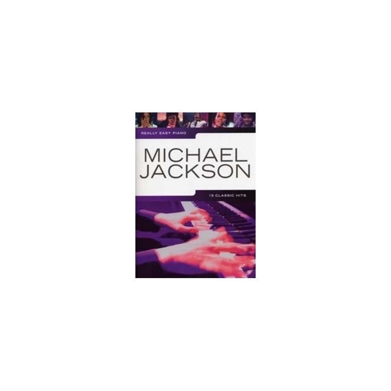 Really easy piano Michael Jackson Melody music caen