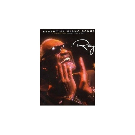 Essential piano songs Ray Charles Piano Voix Guitare Melody music caen