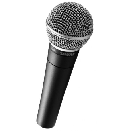Shure SM58 voice mic Melody music caen