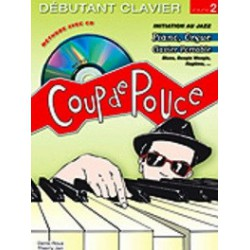 Coup de Pouce Débutant Clavier Vol. 2
