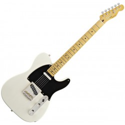 Squier Classic Vibe Telecaster®  50s Vintage Blonde Melody music caen