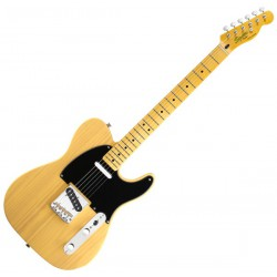 Squier Classic Vibe Telecaster®  50s Butterscotch Melody music caen