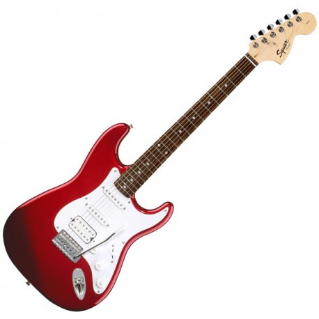 Squier Affinity Series™ Stratocaster® HSS Melody music caen