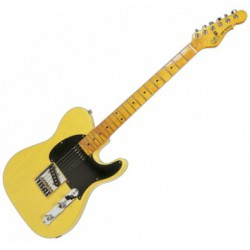 G&L USA Asat Classic Butterscotch Melody music caen