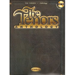The tenors Anthology