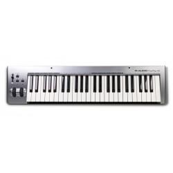 M-audio KeyRig 49 Clavier Control