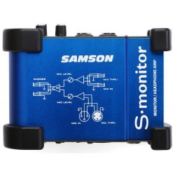Samson SMONITOR Mini Retour Casque