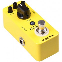 Mooer Flex Boost overdrive