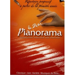 Le petit Pianorama