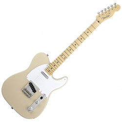 Fender Classic Player Bajar Telecatser