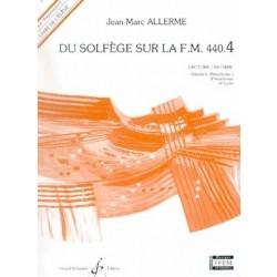 Du Solfège sur la FM 440.4 Lecture/Rythme