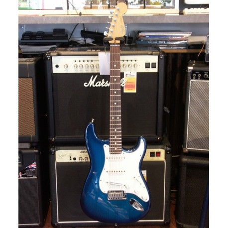Fender Strat plus USA Occasion Melody music caen