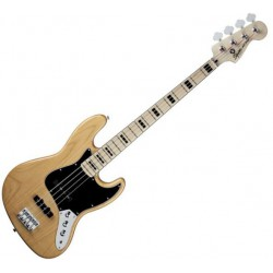 Squier Jazz bass Classic vibe 70 occ. Melody music caen