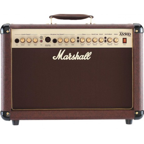 Marshall AS50D Ampli Electro-acoustique Melody music caen