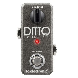 Tc Electronic Ditto Looper Melody music caen