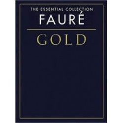 FAURE ESSENTIAL GOLD COLLECTION PIANO