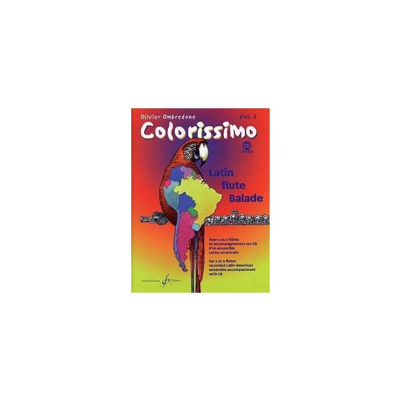 colorissimo Vol. 2