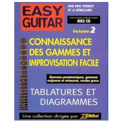 easy guitar Vol 2