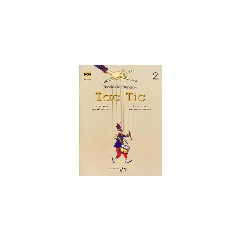 TAC TIC -VOL2