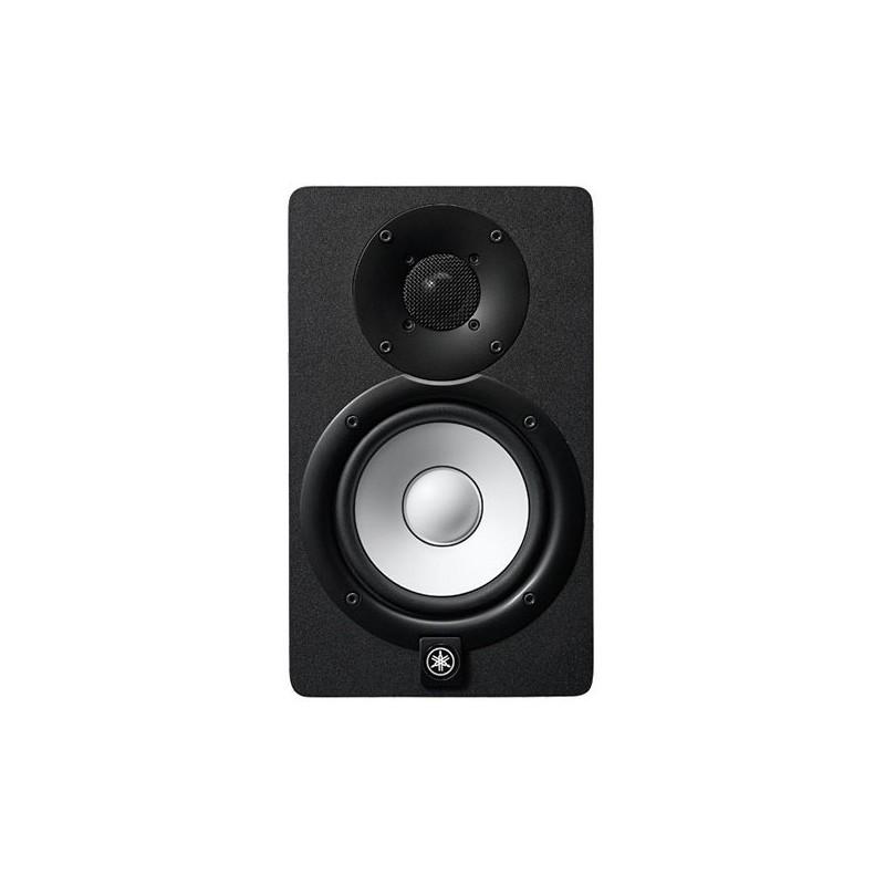 Yamaha HS5 Monitoring