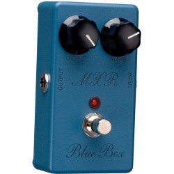 Effet MXR M103 blue box Melody music caen