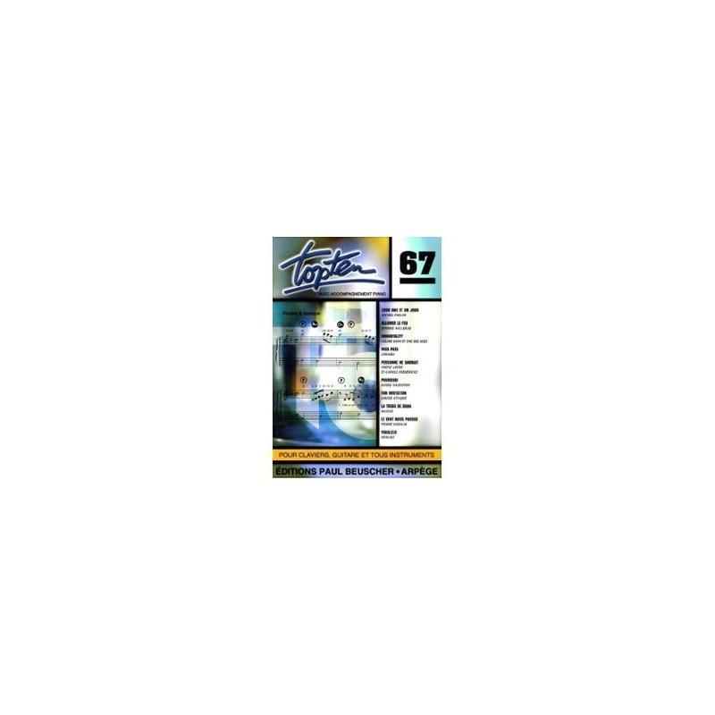 TOP TEN N.67