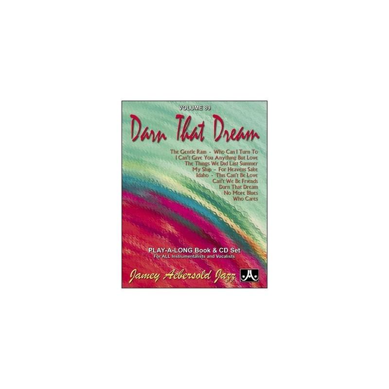 DARN THAT DREAM Vol89