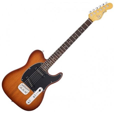 G&L Tribute Asat Special P90 SunBurst Melody Music