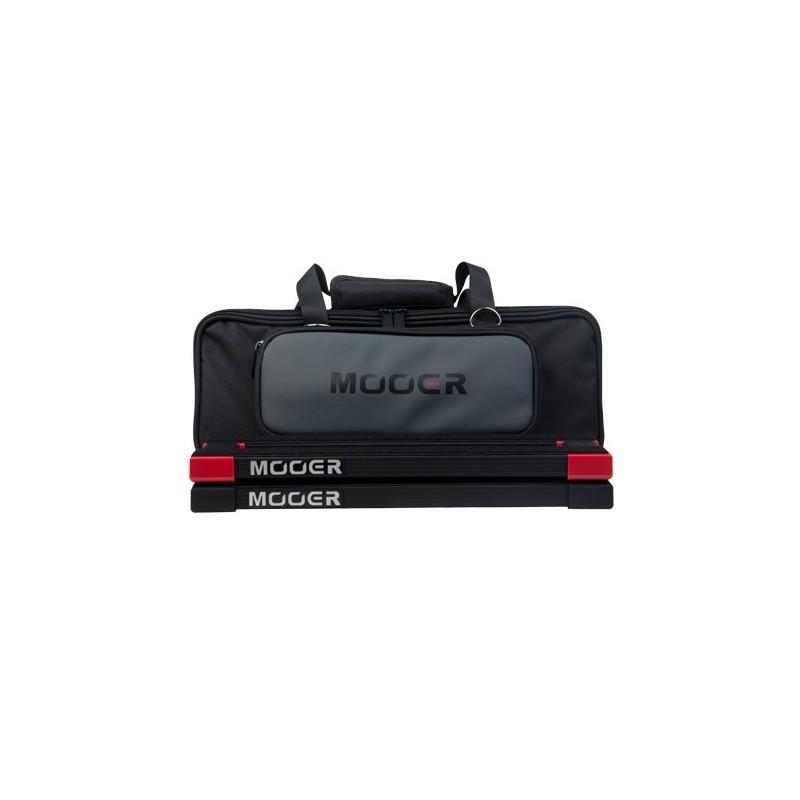 Mooer Stomplate Mini melody music