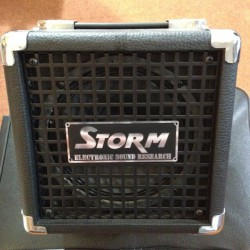 Storm SG10 Ampli 10 watts melody music Caen