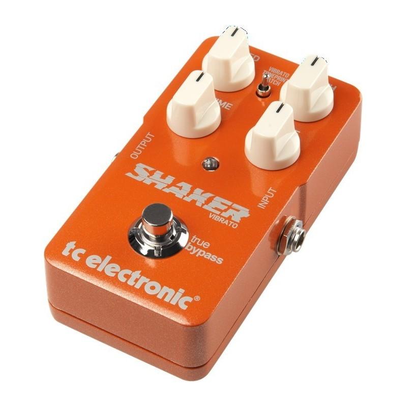 TC Electronic Shaker Vibrato Melody music caen