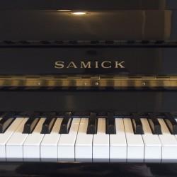 Samick S-108S piano occasion melody music caen