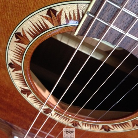 Takamine EF508 d'occasion melody music