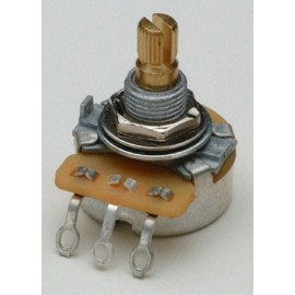CTS potentiomètre 250k USA Linear