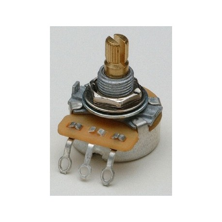 CTS potentiomètre 250k USA melody music