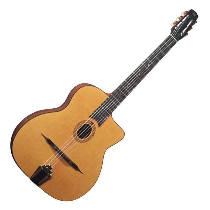 Gitane Cigano GJ10 Guitare Jazz Manouche Melody music