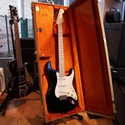 Fender Eric Clapton Signature Blackie