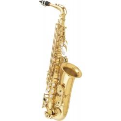 SML Saxophone Alto A420 II melody music caen
