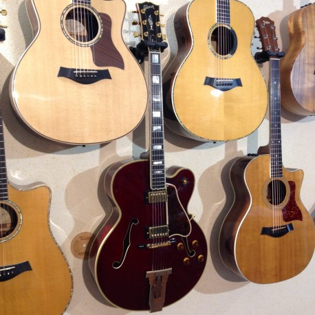 Gibson L5 Custom Occasion Melody music Caen