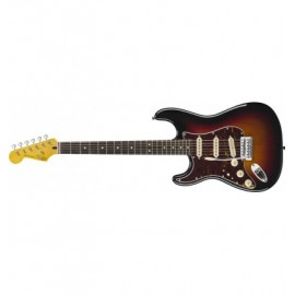 Squier Classic Vibe Stratocaster® '60s 3 TS LH