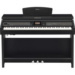 Yamaha CVP-701B Piano numerique Arrangeur Melody Music Caen