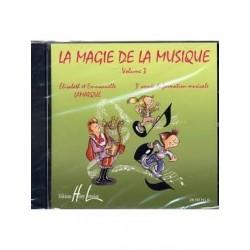 La magie de la musique VOL.3 CD