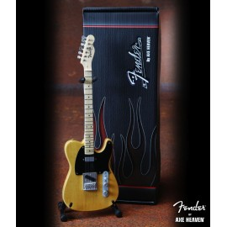 Miniature Fender™ Telecaster™